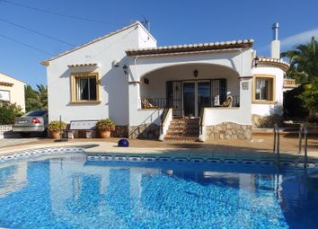 Thumbnail 2 bed villa for sale in Orba, Alicante, Spain