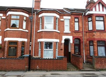 Thumbnail 3 bed terraced house for sale in King Edward Road, Coventry, West Midlands
