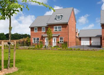 """Thumbnail 3 bed end terrace house for sale in """"Kingsville"""" at Station Road, Methley, Leeds"""