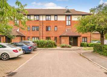 Thumbnail 2 bed flat for sale in Copse Lane, Horley, Surrey