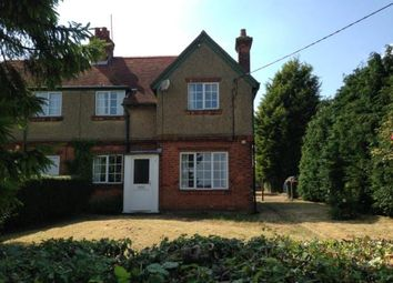 Thumbnail 3 bedroom semi-detached house to rent in Stevington, Bedford