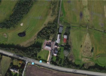 Thumbnail Commercial property for sale in Bargyloo Farm, Warrington Road, Bold Heath, Widnes, Merseyside