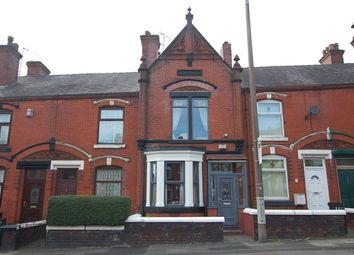 Thumbnail 3 bed terraced house for sale in Henrietta Street, Ashton-Under-Lyne