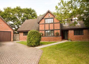 Thumbnail 6 bed detached house to rent in Brooklynn Close, Southampton