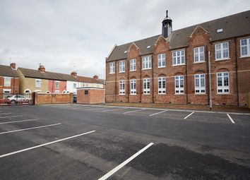 Thumbnail 3 bedroom maisonette for sale in The Old School, Newland Avenue, Hull