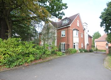 Thumbnail 2 bedroom flat for sale in Danford Court, Westwood Grove, Solihull