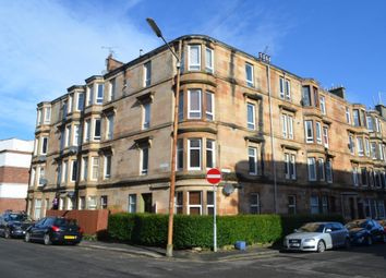 1 bed flat for sale in Newlands Road, Flat 3/3, Cathcart, Glasgow G44