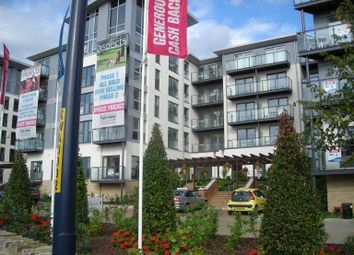 Thumbnail 2 bed flat to rent in Mckenzie Court, Maidstone, Kent