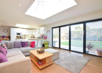 Thumbnail 3 bed detached bungalow for sale in Wellesley Avenue, Goring-By-Sea, Worthing, West Sussex