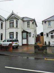Thumbnail 3 bed semi-detached house for sale in Havard Road, Llanelli