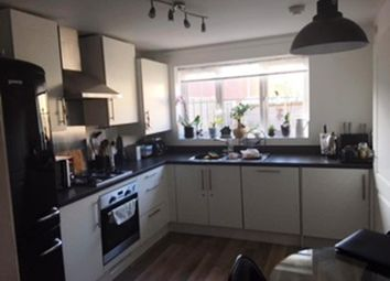 Thumbnail 2 bed terraced house for sale in Galley Hill View, Bexhill-On-Sea