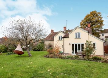 Thumbnail 5 bed link-detached house for sale in Gillingham, Dorset, .