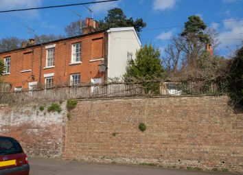 Thumbnail 2 bed end terrace house for sale in Castle Street, Woodbridge
