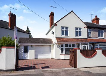 Thumbnail 3 bed semi-detached house for sale in Tonbridge Road, Coventry