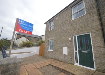 Thumbnail 2 bed property to rent in Whym Kibbal Court, Redruth