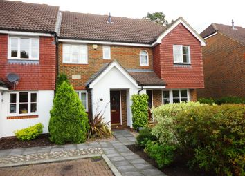 Thumbnail 2 bed terraced house to rent in Coniston Court, Lightwater