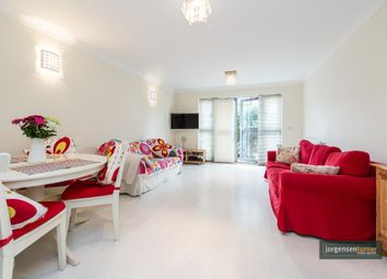 Thumbnail 2 bed flat for sale in Heathstan Road, Shepherds Bush, London