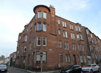 Thumbnail 2 bed flat to rent in Aberfoyle Street, Glasgow