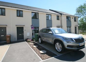 Thumbnail 3 bed terraced house for sale in Calstock Close, Plymouth