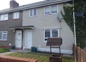 Thumbnail 3 bedroom property for sale in Grant Street, Llanelli