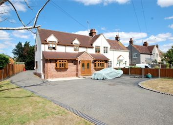 4 bed semi-detached house for sale in Rectory Road, Tiptree, Colchester, Essex CO5