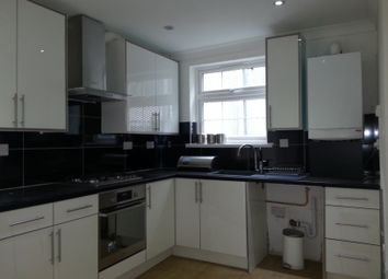 Thumbnail 3 bed flat to rent in The Approach, Acton