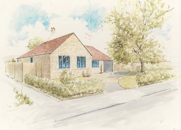 Thumbnail 3 bed detached bungalow for sale in Riverside, Horton, Ilminster, Somerset