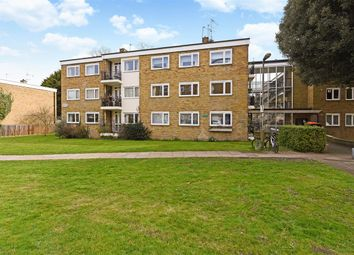 Thumbnail 4 bedroom flat for sale in Hayward Gardens, London