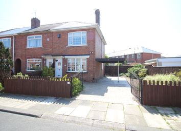 Thumbnail 2 bed semi-detached house to rent in Gloucester Terrace, Billingham