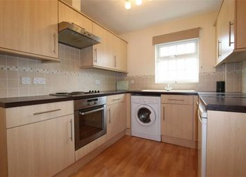 Thumbnail 2 bed flat to rent in Thursday Street, Swindon, Wiltshire