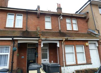 Thumbnail 5 bedroom end terrace house for sale in Haviland Road, Boscombe, Dorset