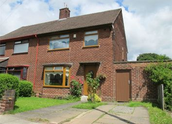 Thumbnail 3 bed semi-detached house for sale in Thornton Road, Childwall, Liverpool, Merseyside