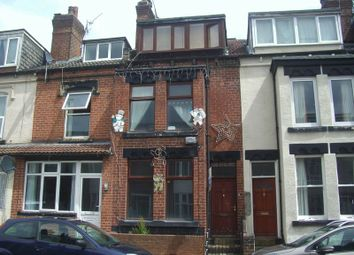 Thumbnail 3 bedroom terraced house for sale in Broughton Terrace, Leeds