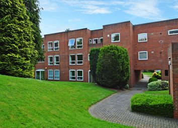 Thumbnail 1 bed flat to rent in Priory Road, Edgbaston, Birmingham
