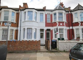 Thumbnail 5 bed terraced house to rent in Sandringham Road, Willesden, London