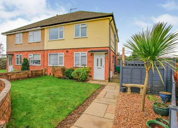 2 bed maisonette for sale in Poundfield, Watford, Hertfordshire WD25