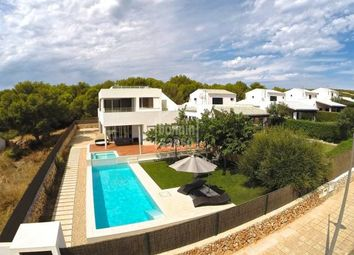 Thumbnail 4 bed villa for sale in Biniancolla, San Luis, Illes Balears, Spain