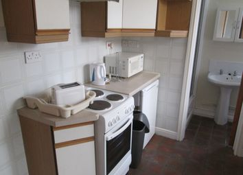 Thumbnail 2 bed flat to rent in London Road, Newcastle Under Lyme, Staffordshire
