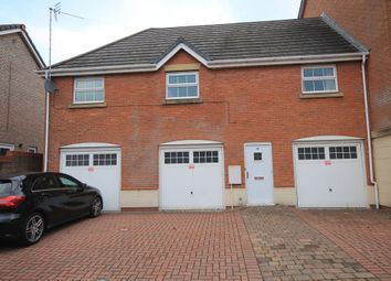 Thumbnail 1 bed detached house to rent in Marine Crescent, Buckshaw Village, Chorley