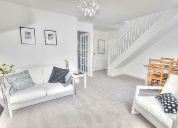 Thumbnail 2 bed end terrace house for sale in The Maltings, Alnwick
