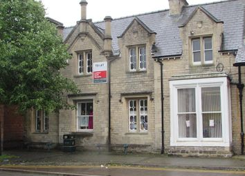 Office to let in Sleaford Business Centre, Station Road, Sleaford NG34