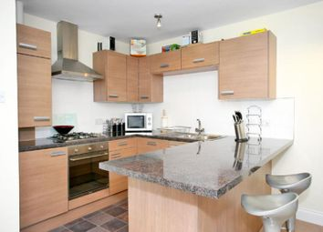 Thumbnail 2 bed flat to rent in Flat Golden Square, Aberdeen