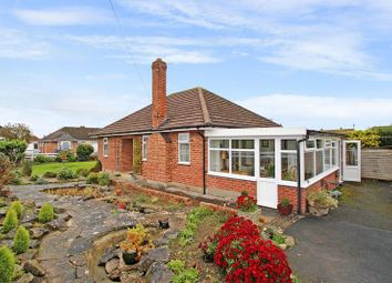 Thumbnail 3 bed detached bungalow for sale in Underhill Road, Street