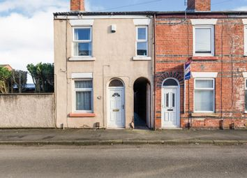 Thumbnail 3 bed end terrace house for sale in Prince Street, Ilkeston