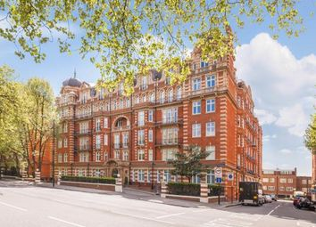 Thumbnail 3 bed flat for sale in Maida Vale, Little Venice, London