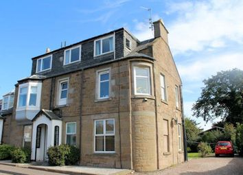 Thumbnail 1 bed flat to rent in Queen Street, Carnoustie