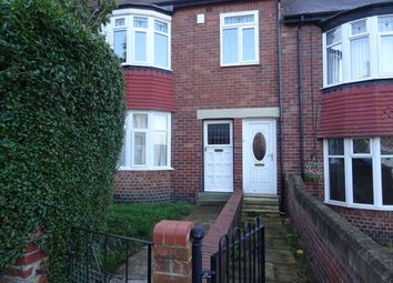 Thumbnail 3 bed flat to rent in Watt Street, Gateshead, Tyne & Wear