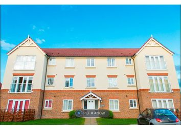 Thumbnail 1 bed flat to rent in Cwrt Y Terfyn, Saltney, Chester