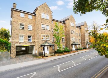 Thumbnail 1 bed flat for sale in Park Court, North Park Road, Harrogate