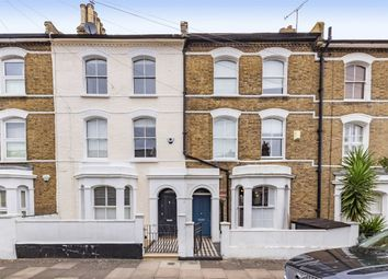 Thumbnail 6 bed terraced house to rent in Nansen Road, London
